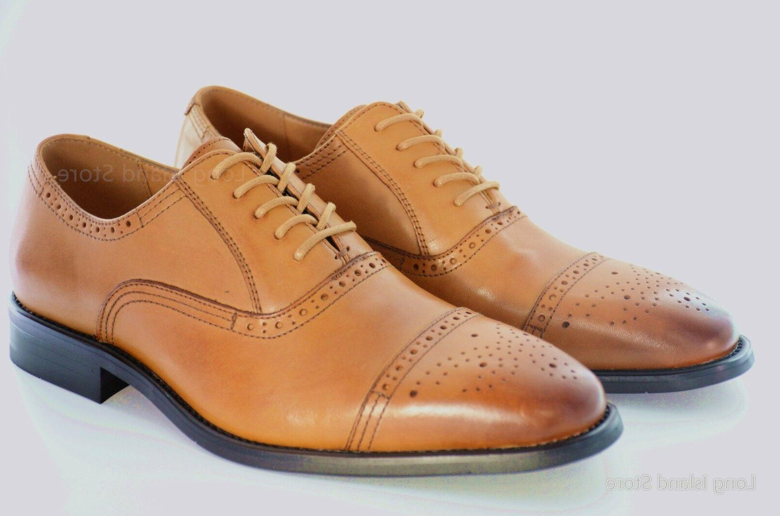men s dress shoes genuine leather oxford