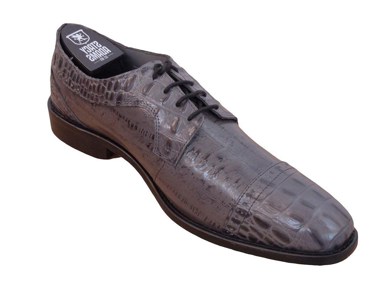 men s dress shoes giancarlo 24901 gray