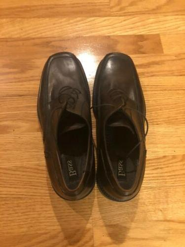 Men's Dress shoes 12 M Upper Balance