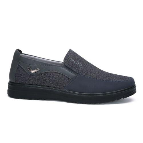 Mens Shoes on Driving Leather Casual