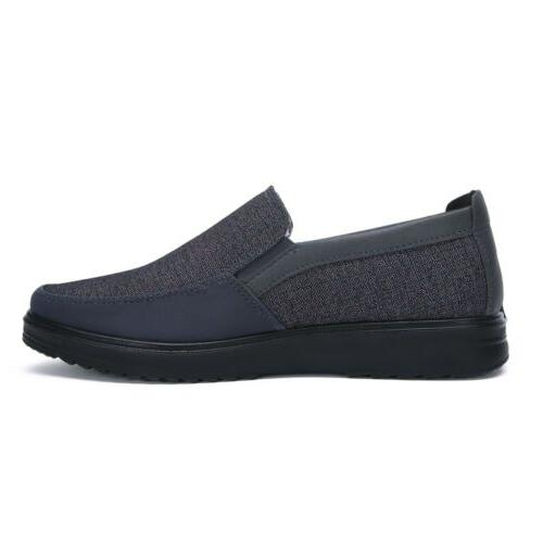 Mens Dress on Casual Boots Loafers