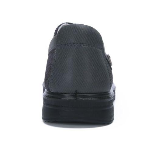 Mens Dress Shoes on Driving Casual