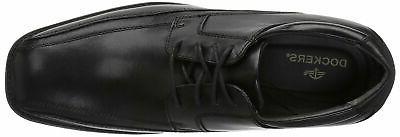Dockers Dress Oxford Black 10.5
