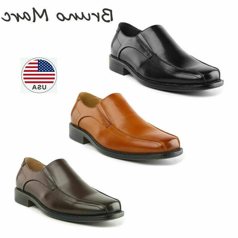 men s formal dress shoes slip on