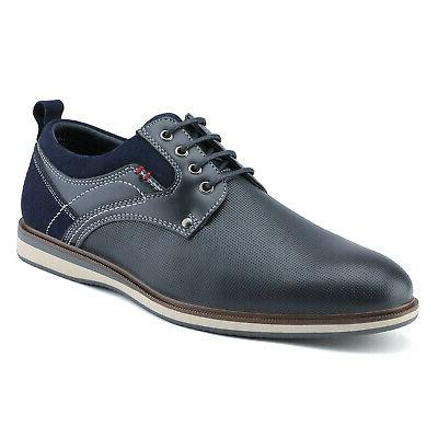 Bruno Lined Lace Up Formal Dress Shoes