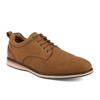 Bruno Lined Casual Up Dress Oxford Shoes