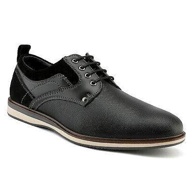 Bruno Lined Shoes