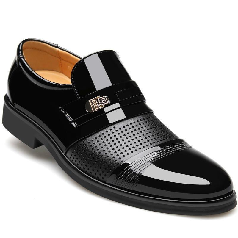 Men's Shoes Business Formal Dress Casual
