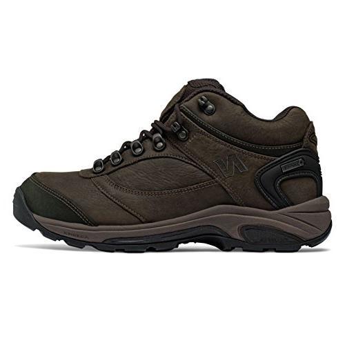 men s mw978 walking shoe brown 12