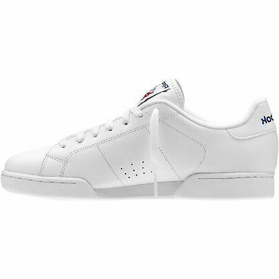 Reebok Men's NPC Shoes