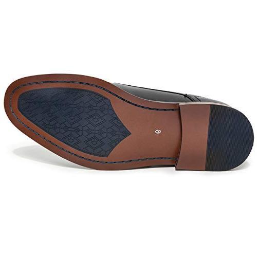 Men's Oxford Toe Shoes Lace Formal Shoes Men