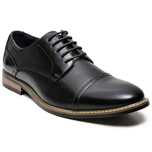 men s oxford classic cap toe dress