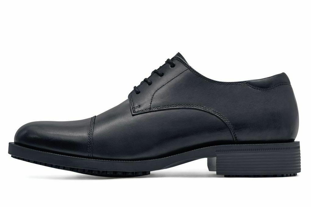 Shoes Crews Men's Senator Leather Shoes