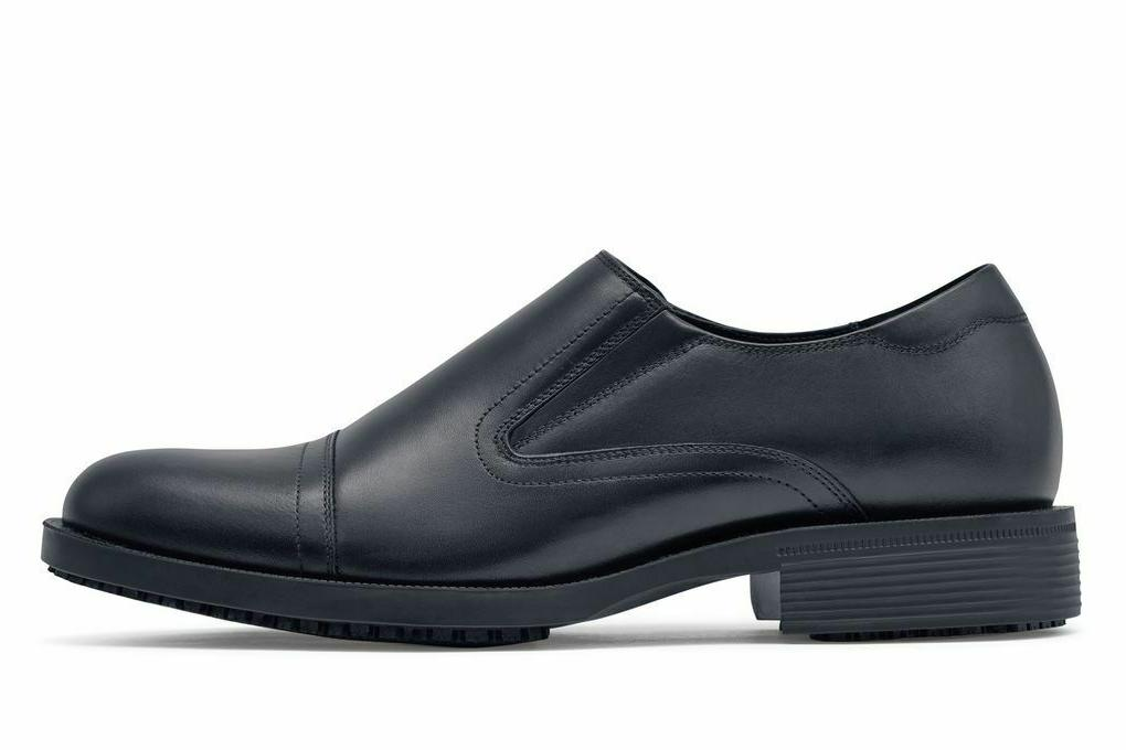 Shoes for Statesman Slip On Dress Work Shoes