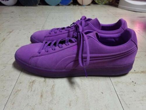 PUMA Men's Shoe/Sneaker 12 New