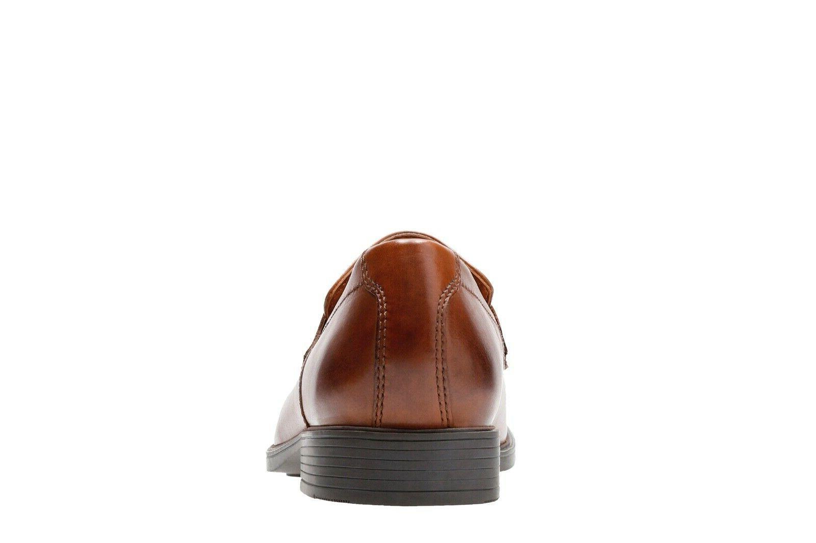 Clarks Men's Tan 26131576