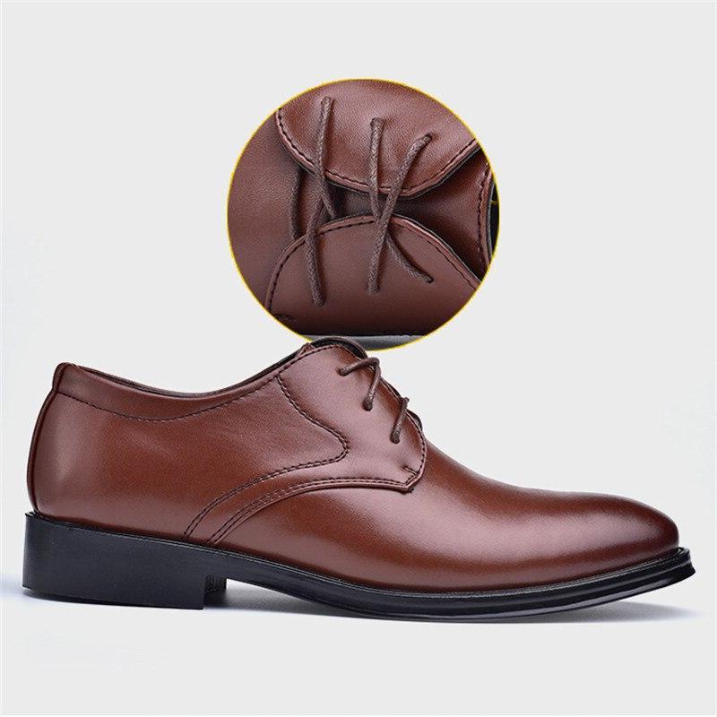 men wedding leather formal for men's <font><b>Shoes</b></font>
