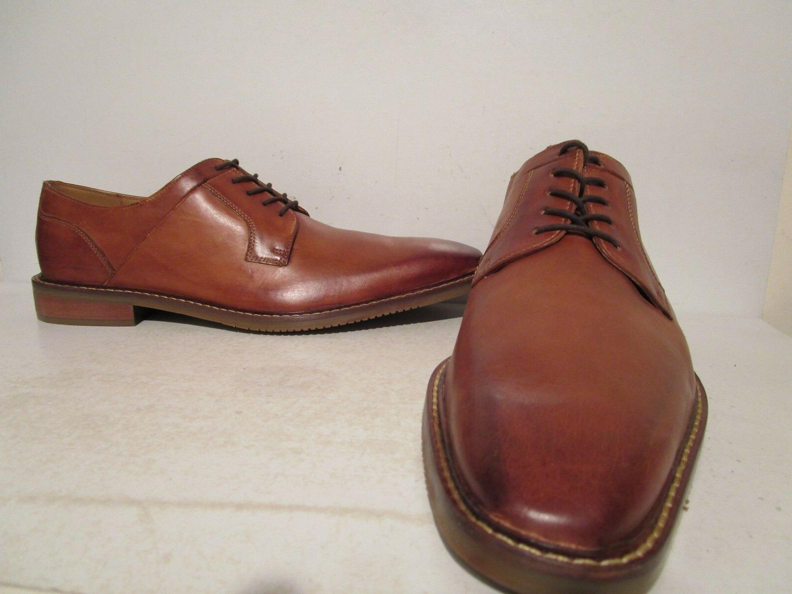 Giorgio Brutini Mens 25113 Revere Leather Oxford Dress Shoes