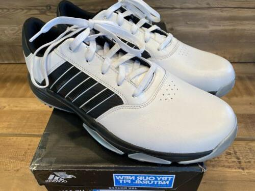 mens 360 bounce golf shoes size 11