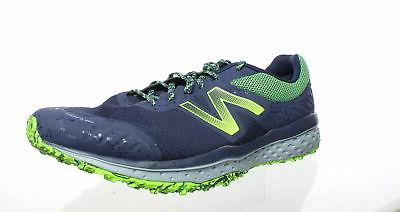 mens 620v2 navy lime running shoes size