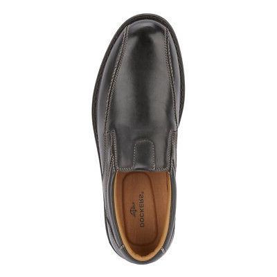 Dockers Agent 2.0 Genuine Dress Slip-on Loafer Comfort Shoe