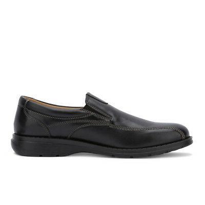 Dockers Mens Agent 2.0 Genuine Slip-on Comfort Shoe