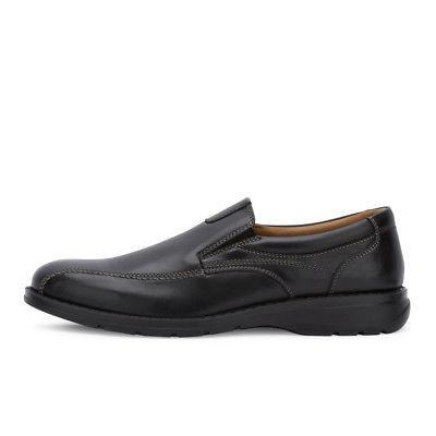 Dockers Mens Agent Genuine Leather Casual Slip-on Loafer Comfort Shoe