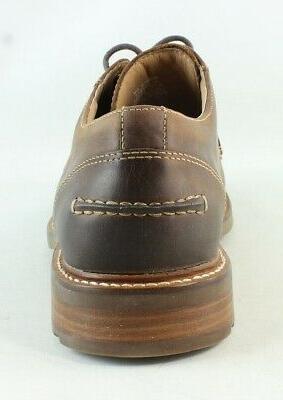 Sperry Mens Annapolis Shoe Size