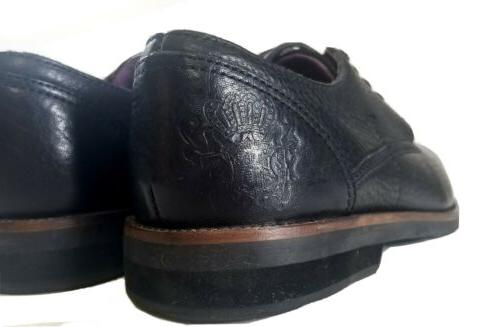 Leather Dress Shoes 9