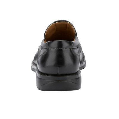 Dockers Mens Leather Slip-on Comfort Loafer
