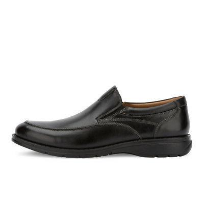 Dockers Leather Dress Slip-on Comfort Shoe