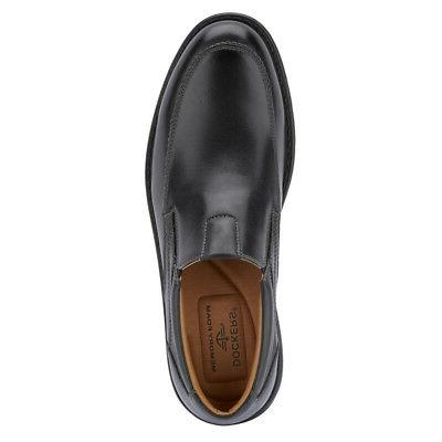 Dockers Mens Calamar Leather Dress Casual Comfort Loafer Shoe