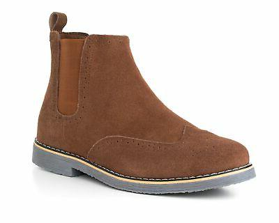 Boots Genuine Dress Ankle