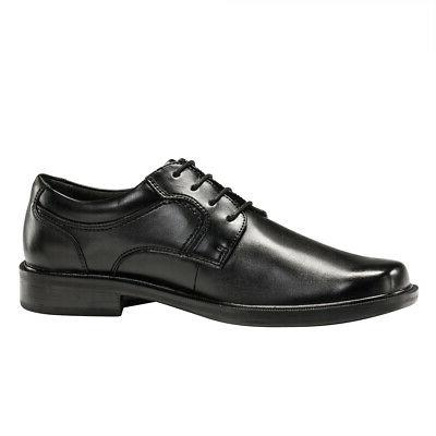 Dockers Leather Dress Lace-up Oxford Shoe