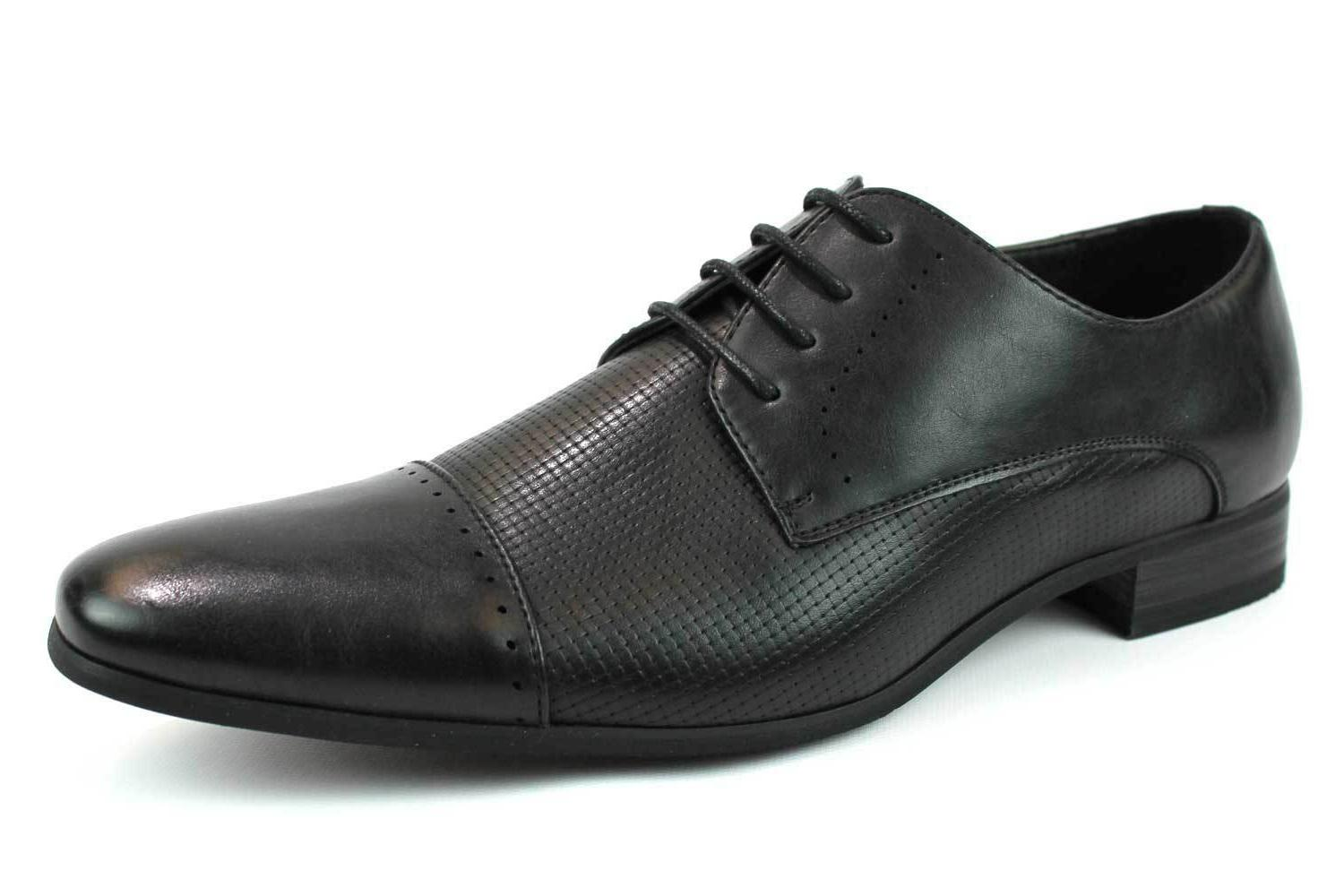 Mens Toe Up Modern Tayno Silas