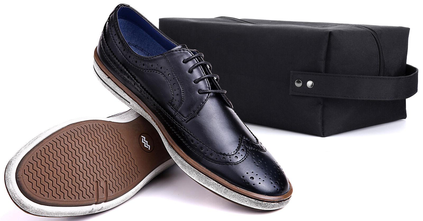 Shoes - Oxford for