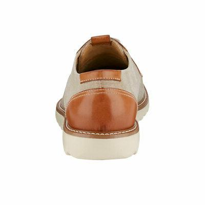 Dockers Series Dress Casual Canvas Oxford Shoe