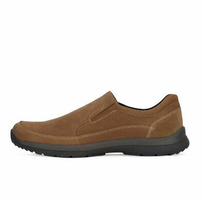 Dockers Enderlin Genuine Leather Casual Slip-on