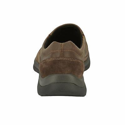 Dockers Leather Rugged Casual Slip-on