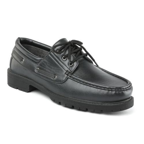 mens fashion oxford shoes lace up casual