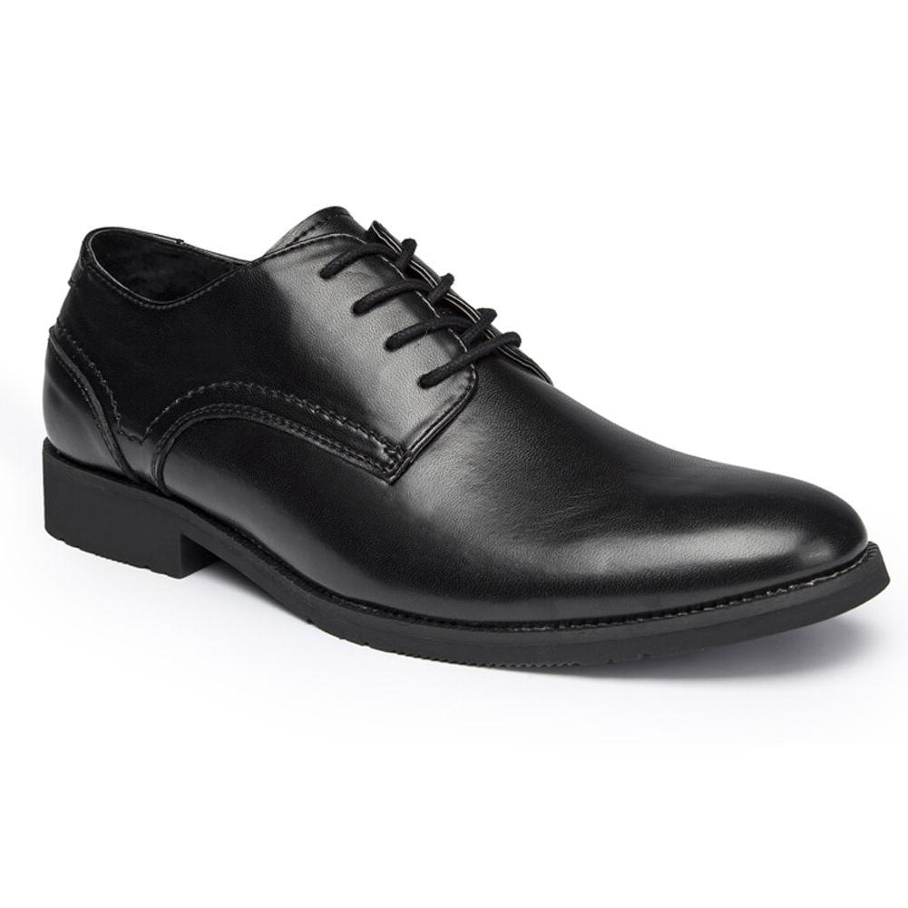 Golaiman Men's Genuine Leather Oxfords Formal Business Dre