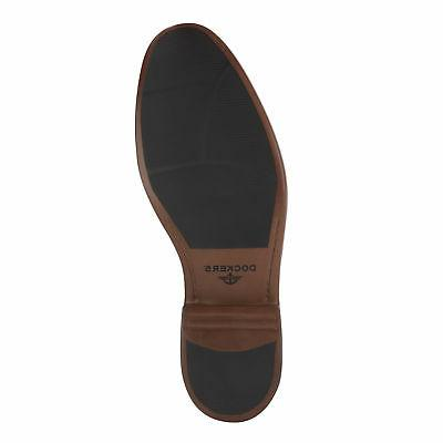 Dockers Harmon Genuine Leather Business Penny Slip-on