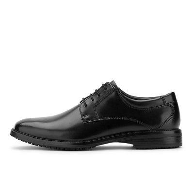 Dockers Mens Resistant Work Lace-up Oxford with