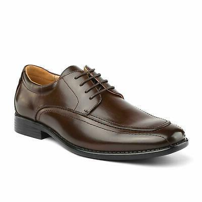 Bruno Mens Dress Shoes Lace-up Shoe
