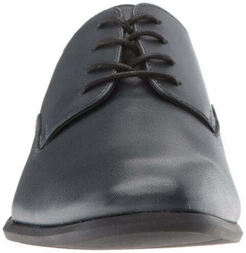 Calvin Klein Dress Calf Oxford-