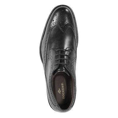 Dockers Mens Moritz Genuine Leather Lace-up
