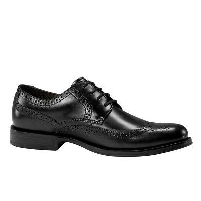 Dockers Mens Moritz Brogue Genuine Dress Lace-up