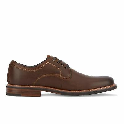 Dockers Mens Leather Casual Lace-up Shoe