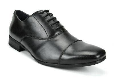 Bruno Marc Shoes Lace Dress Shoes US6.5-15
