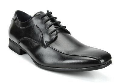 Bruno Marc Dress Leather Shoes